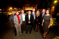 B. Breeder's Cup Gala at Wilson Hall